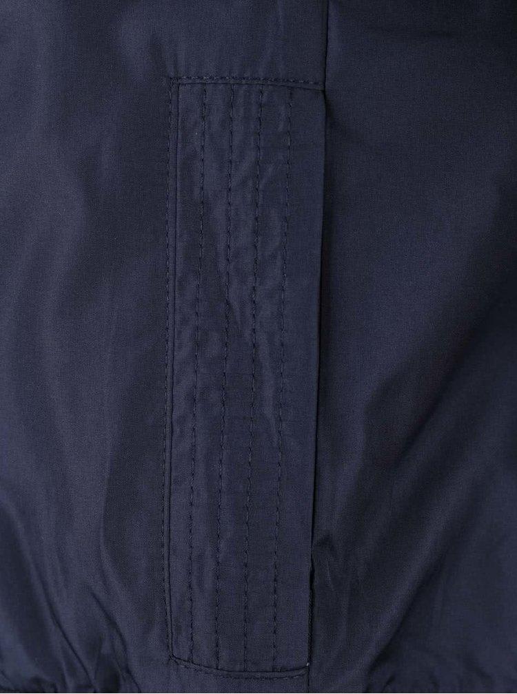 Jachetă bleumarin North Pole Kids pentru băieți