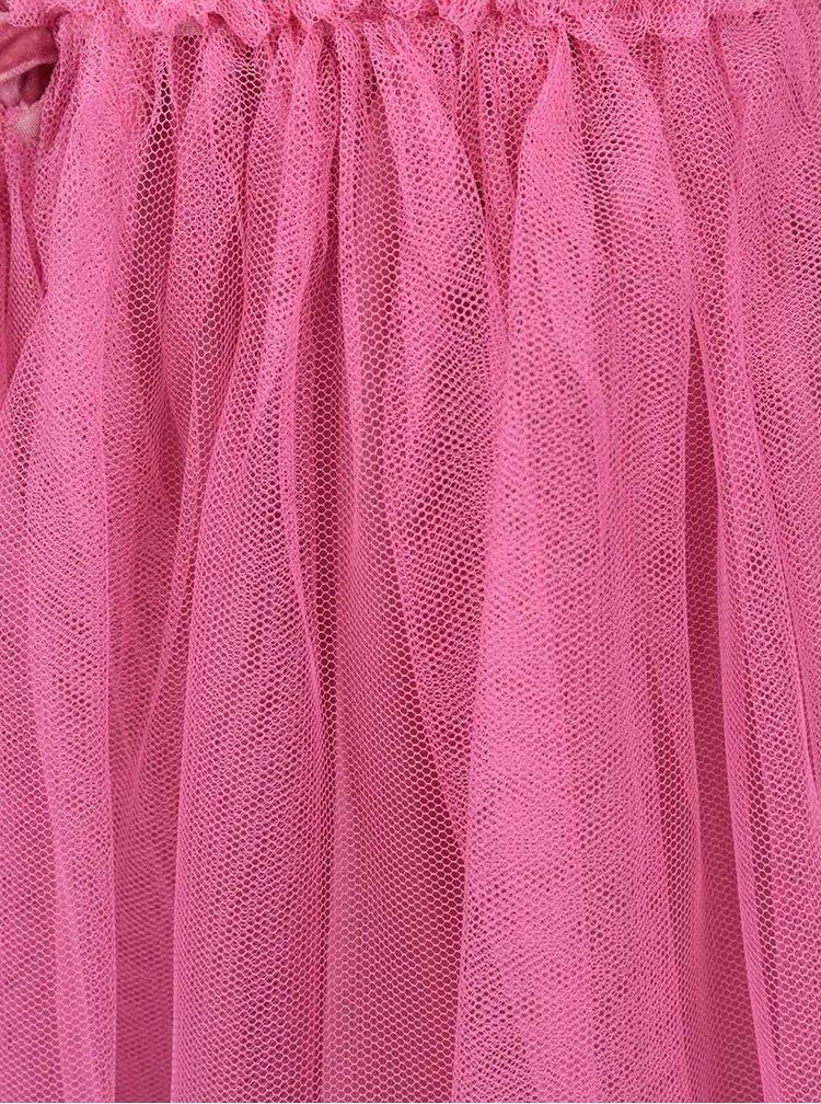 Fustă roz North Pole Kids