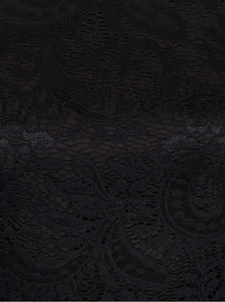 Rochie din dantelă ONLY New Sierra neagră
