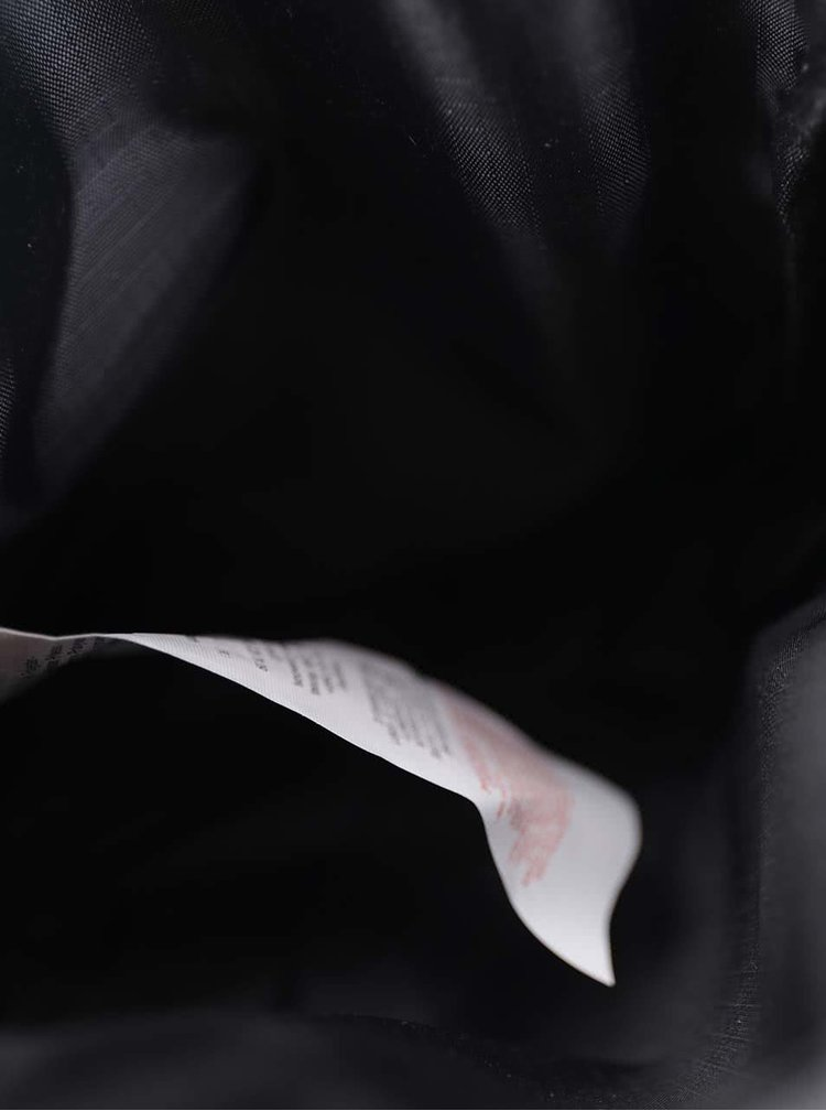 Sivá pánska crossbody taška Rip Curl Heather Ripstop No Idea