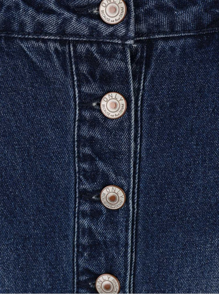 Fusta denim ONLY Denim