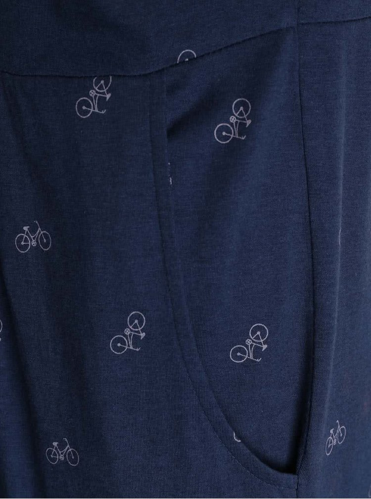 Rochie bleumarin Brakeburn Bicycles