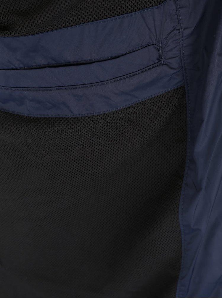 Tmavě modrá bunda Jack & Jones Arrington