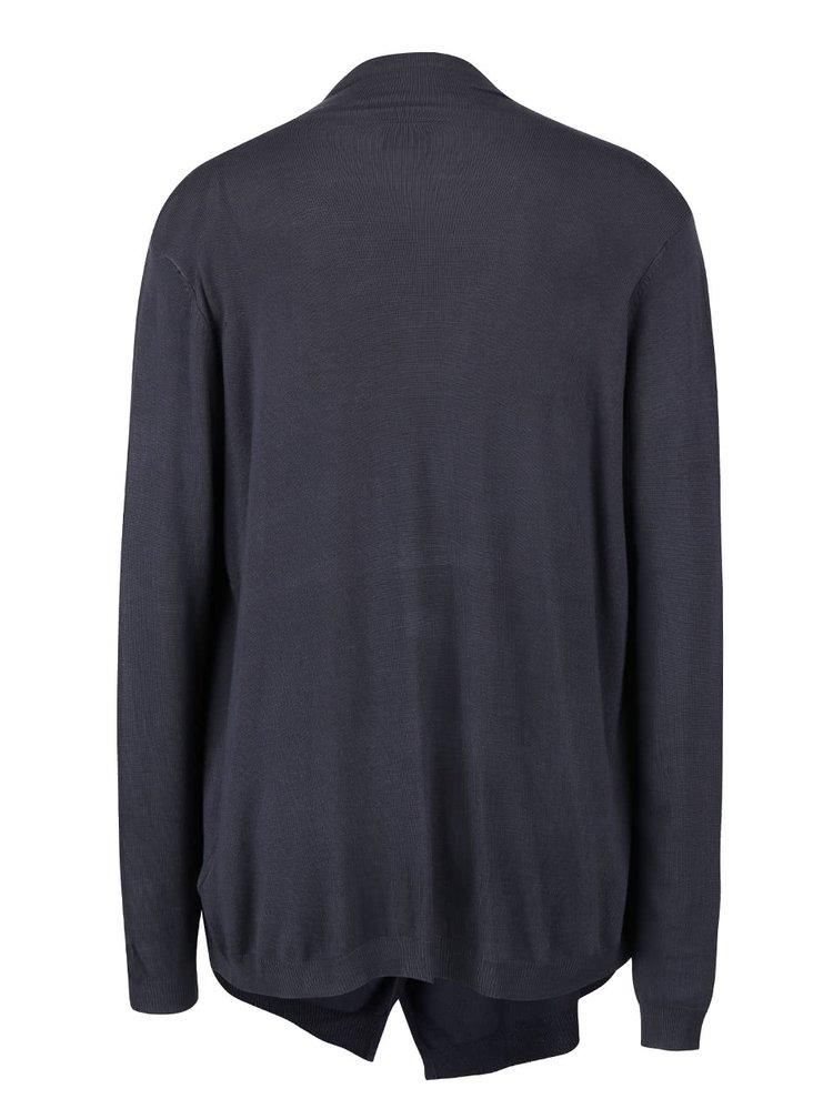 Bluză asimetrică albastră VILA Josa