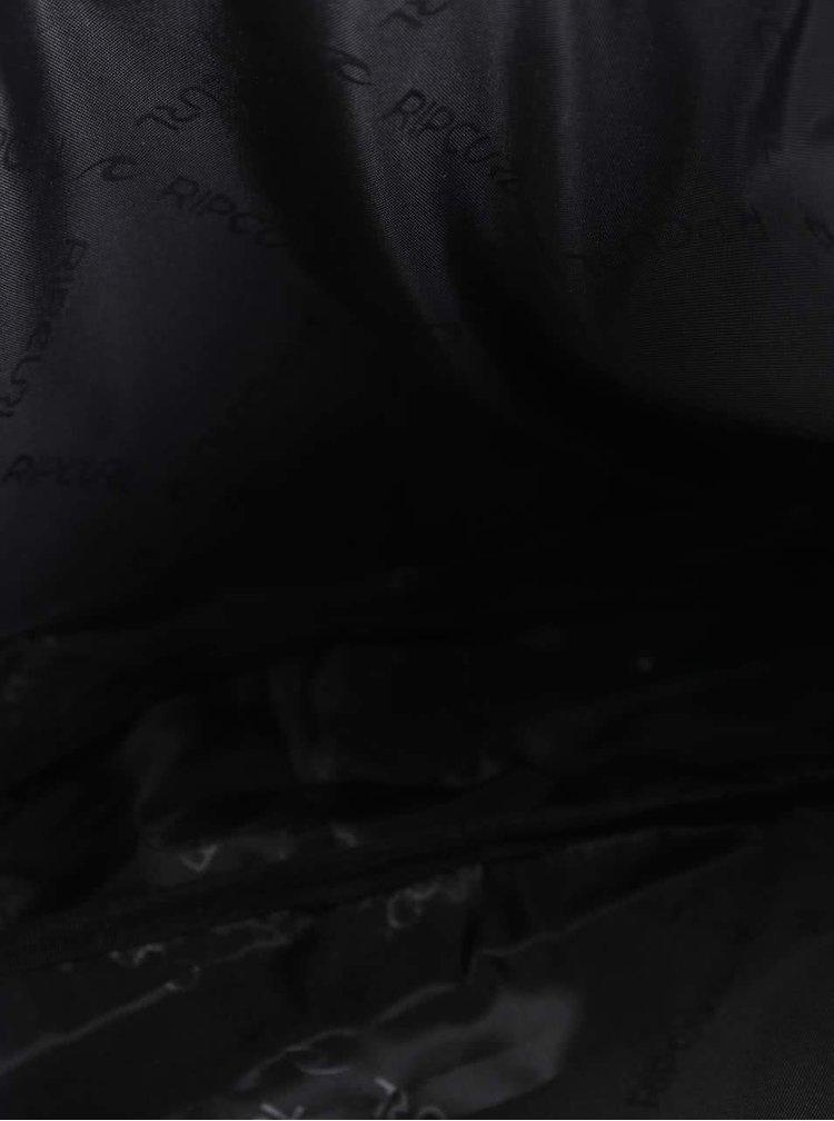 Geantă maro Rip Curl Lezard Satchel pentru bărbați