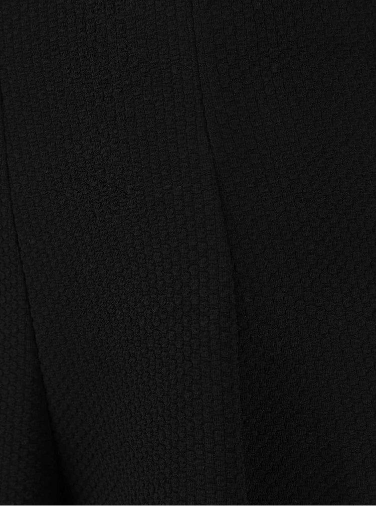 Čierna sukňa TALLY WEiJL