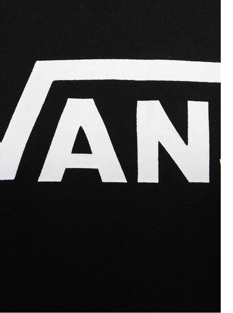 Černá dámská mikina Vans Big Fun