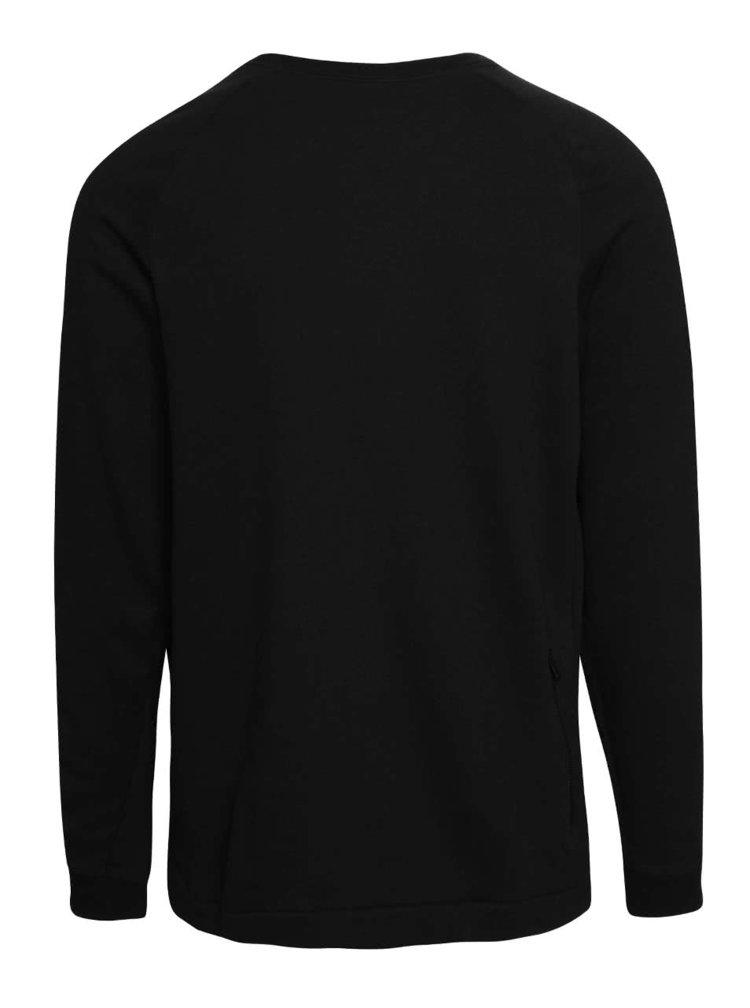Bluza neagra Nike Modern