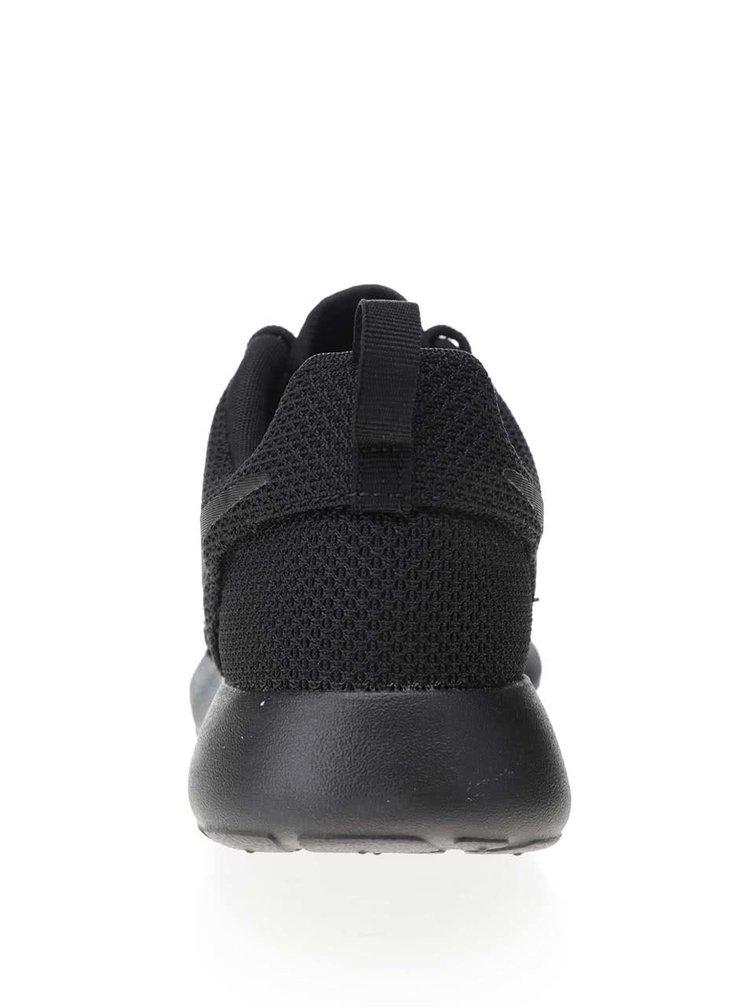 Černé pánské tenisky Nike Roche One
