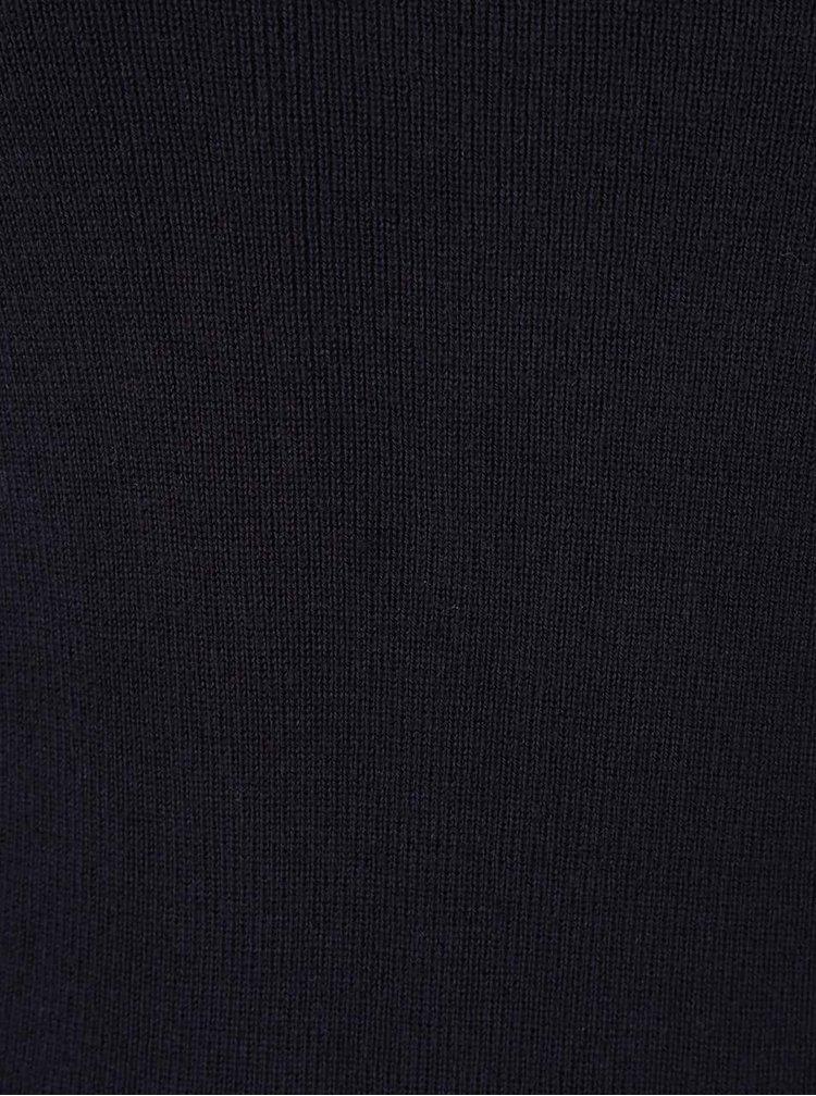 Rochie albastru ultramarin Dorothy Perkins tricotată