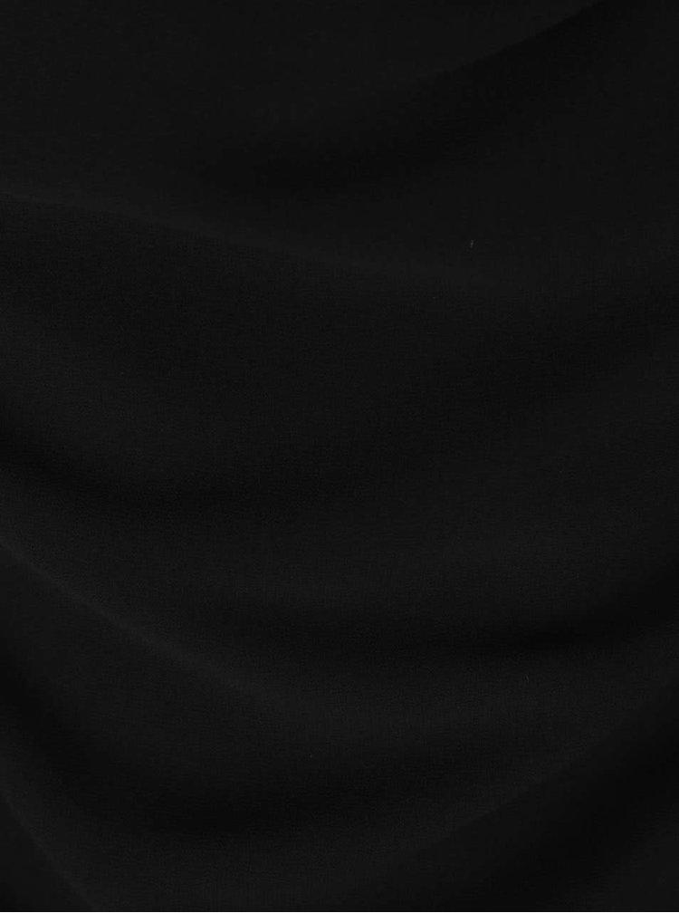 Černá halenka Haily´s Erena