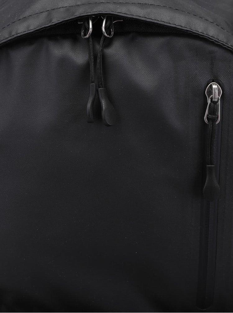 Černý batoh Converse Rubber