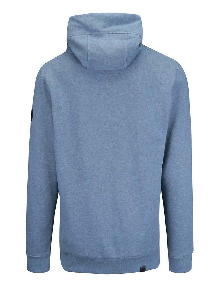 Hanorac albastru deschis Ragwear Chelsea Mens Mel