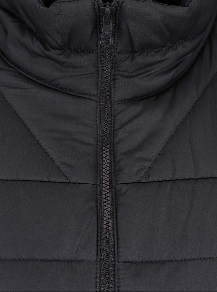Jachetă gri ONLY Marit matlasată