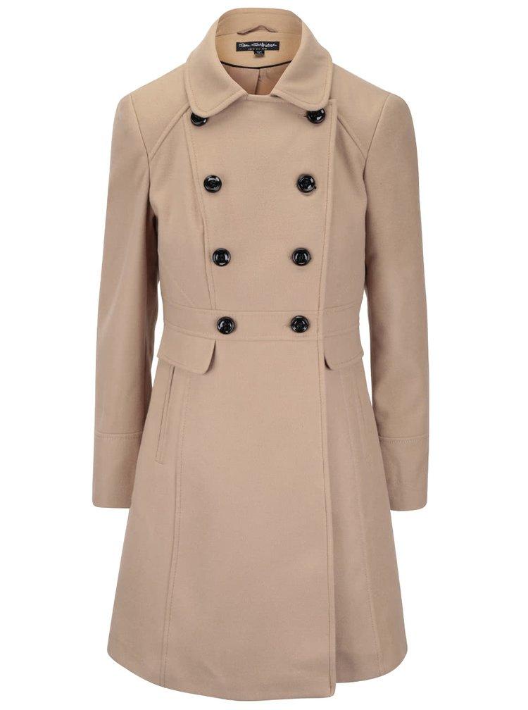 Palton maro deschis Selfridge