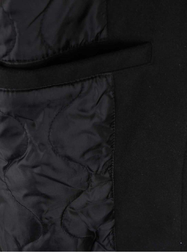 Jachetă bomber ONLY & SONS Oudie neagră
