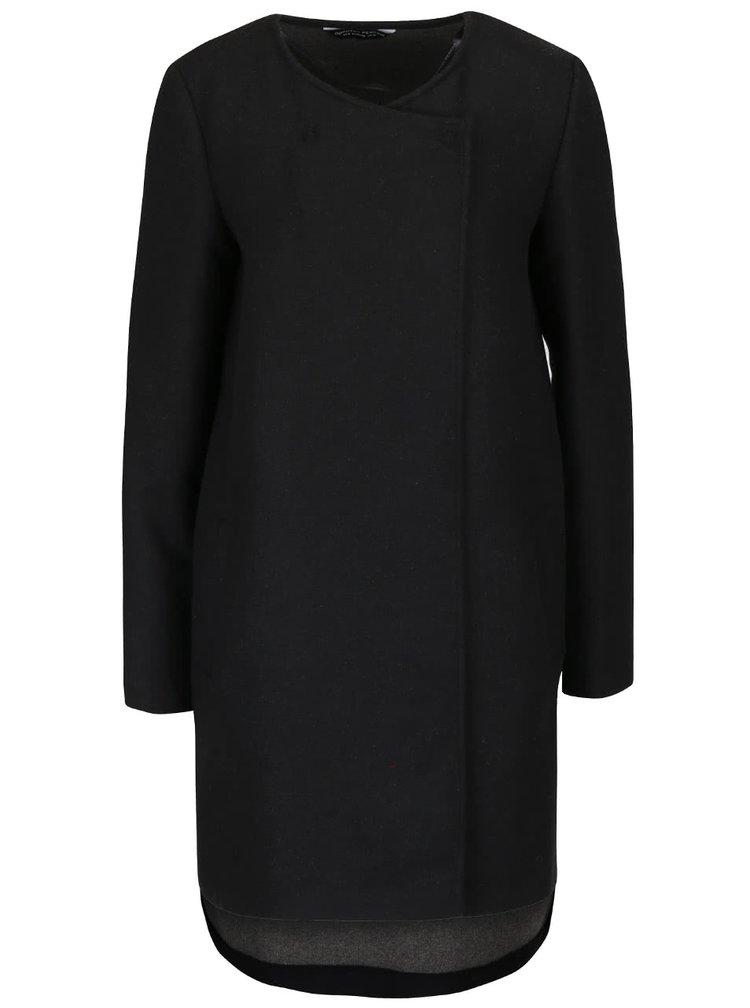 Palton negru Dorothy Perkins