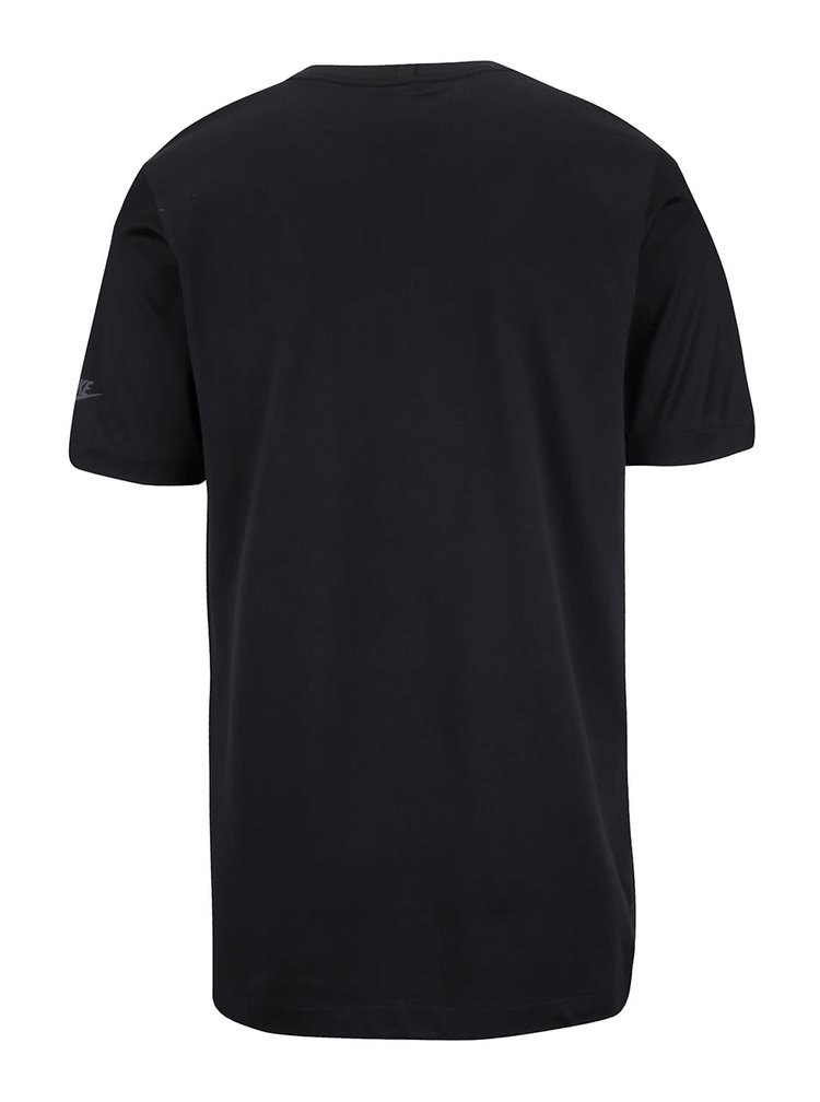 Černé pánské triko Nike Modern Top