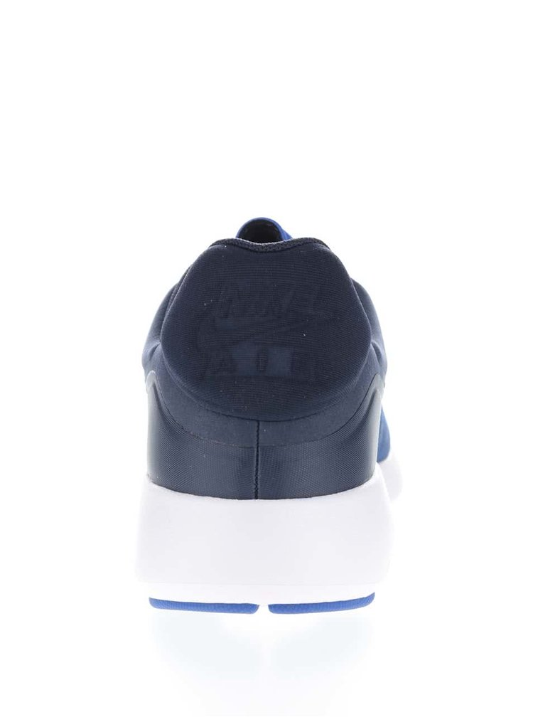 Pantofi sport albaștri Nike Air Max pentru bărbați