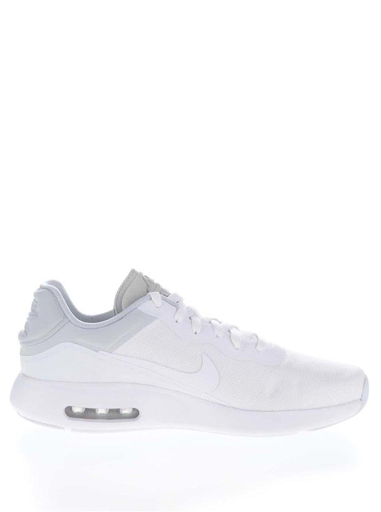 Biele pánske tenisky Nike Air Max