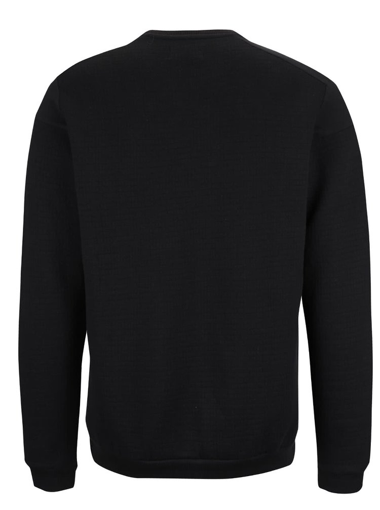 Bluza neagra ONLY & SONS Berg