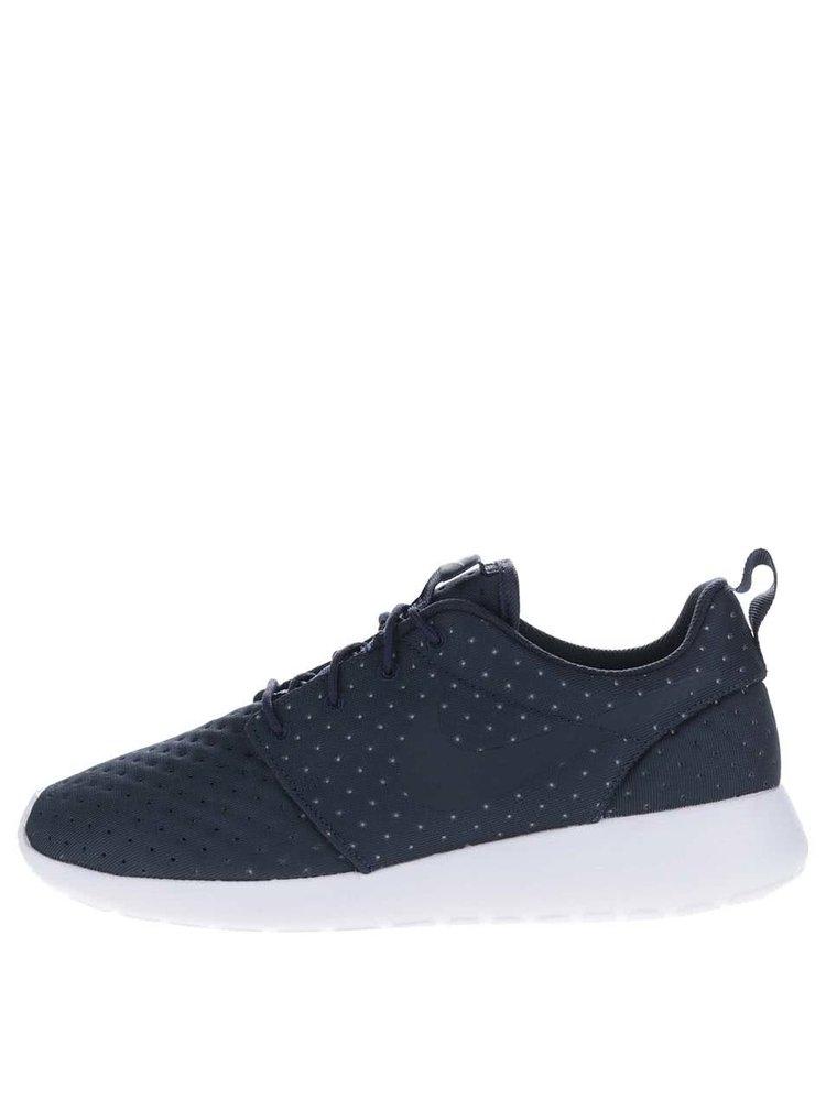 Pantofi sport albastri Nike Roshe One pentru barbati