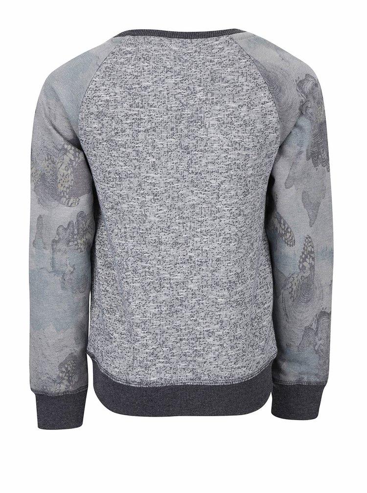 Bluză gri Cars Jeans Agno