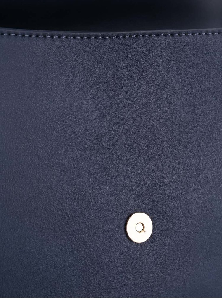 Rucsac albastru inchis LYDC