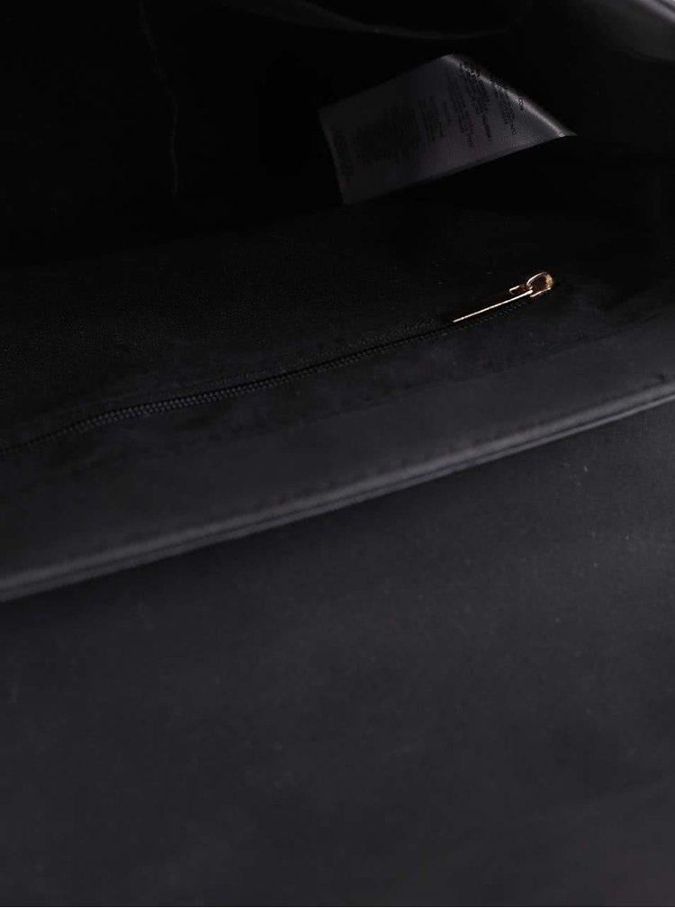 Geantă crossbody neagră ONLY Suna