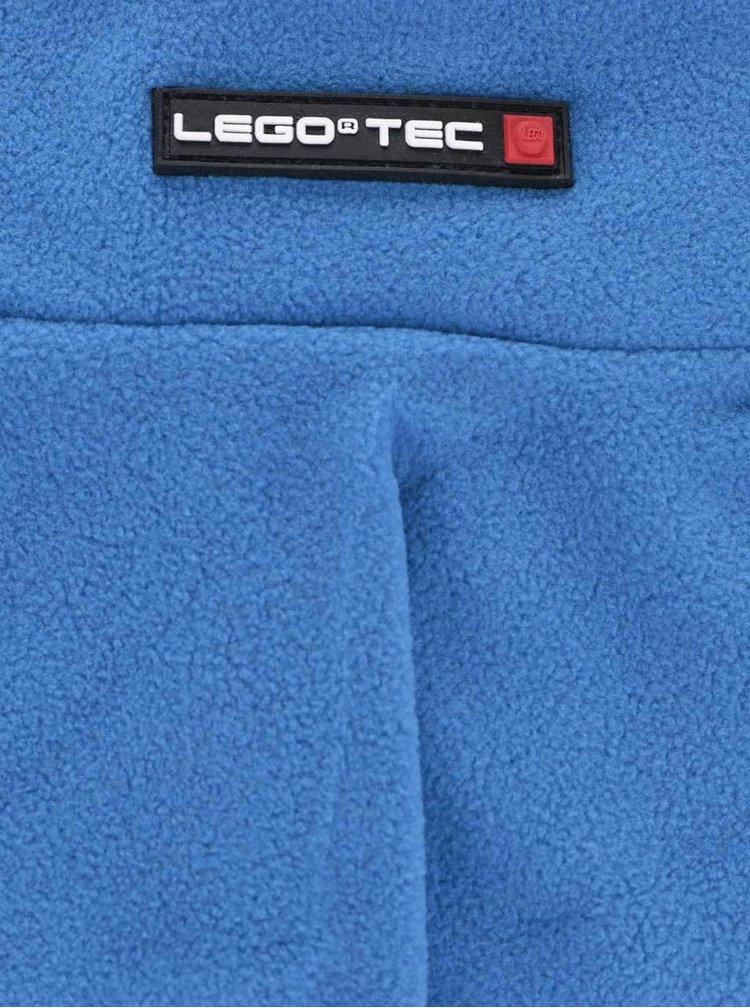 Modrý klučičí nákrčník LEGO Wear Ace