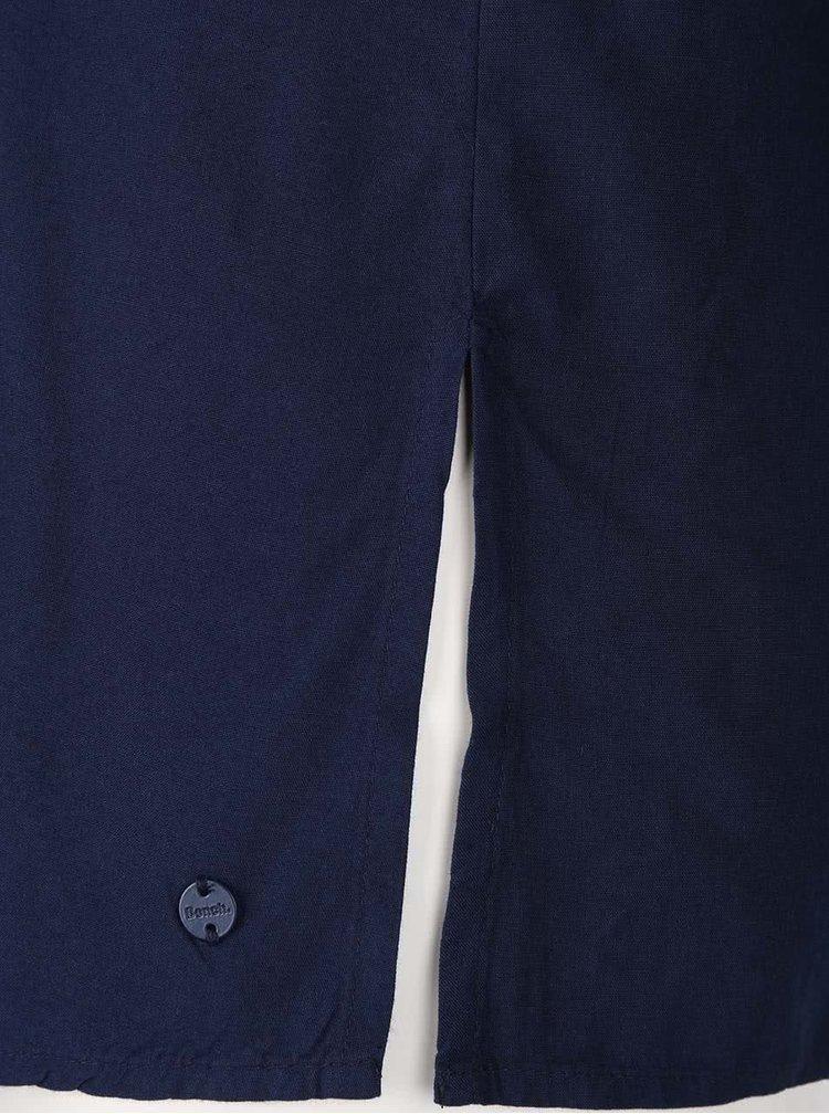 Cămașă albastră Bench Affecting pentru femei