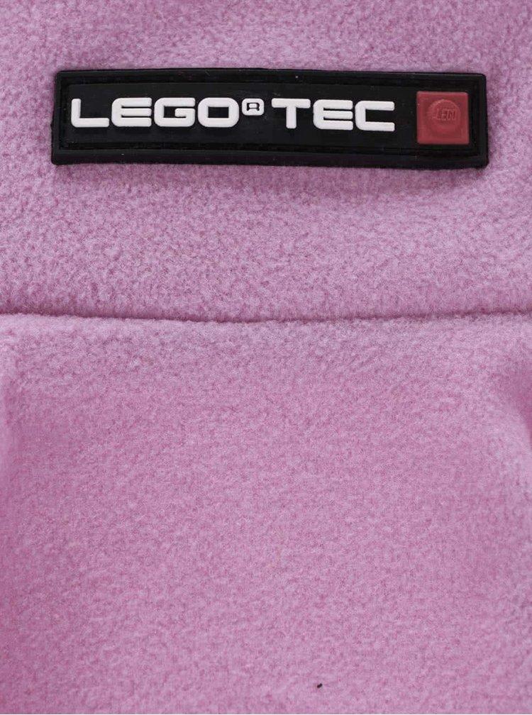 Guler detașabil lila LEGO Wear Ace