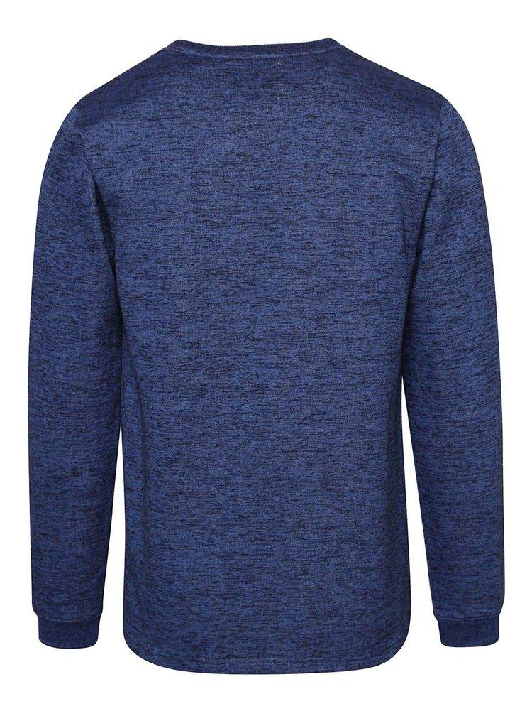 Bluză albastră RVLT
