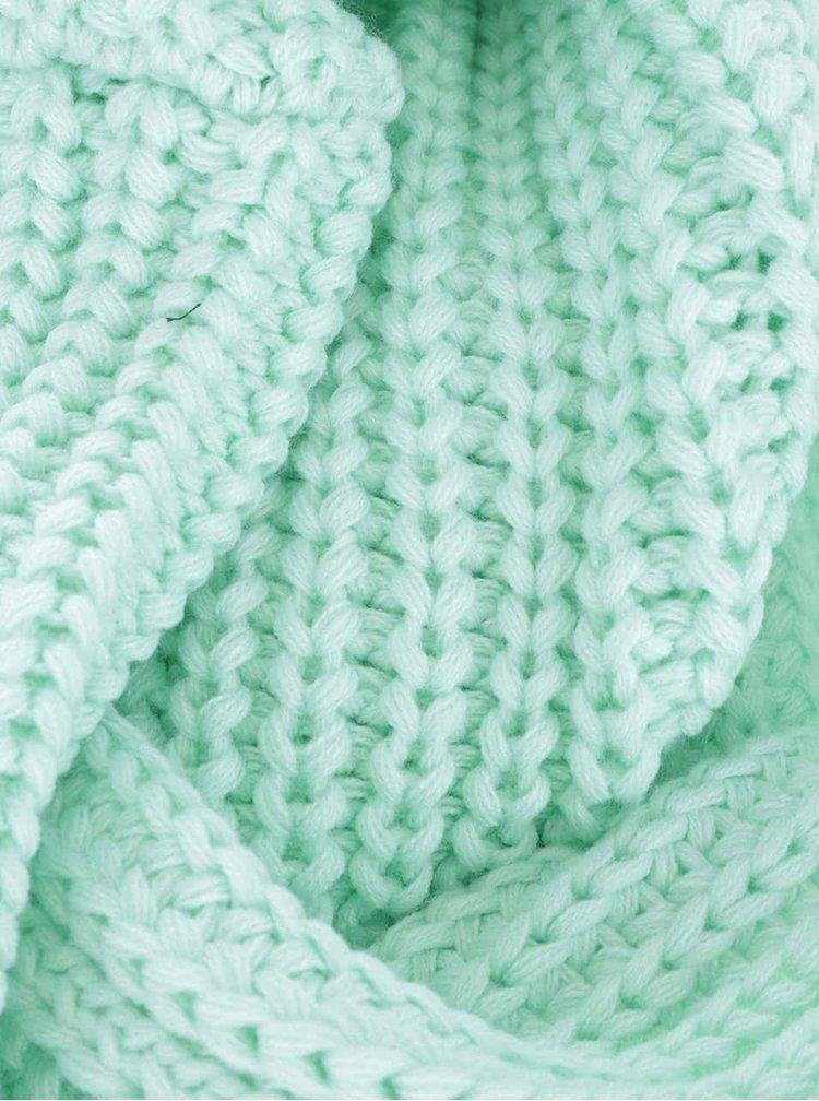 Fular Horsefeathers Alexa verde menta