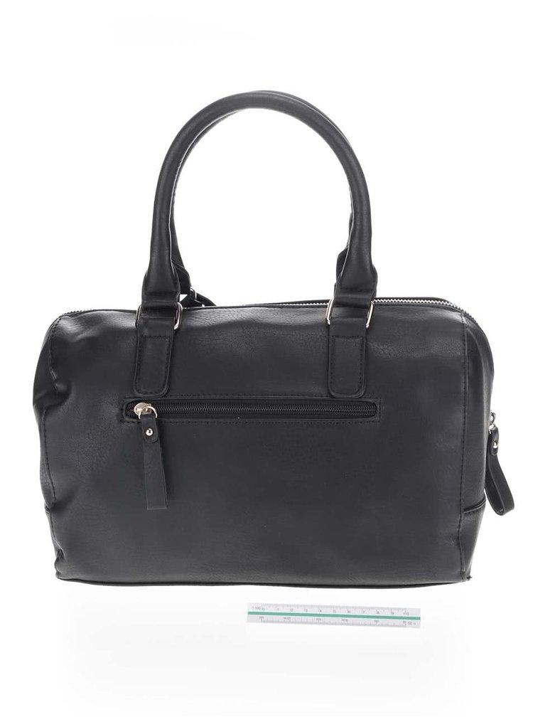 Černá kabelka Andrea Bucci