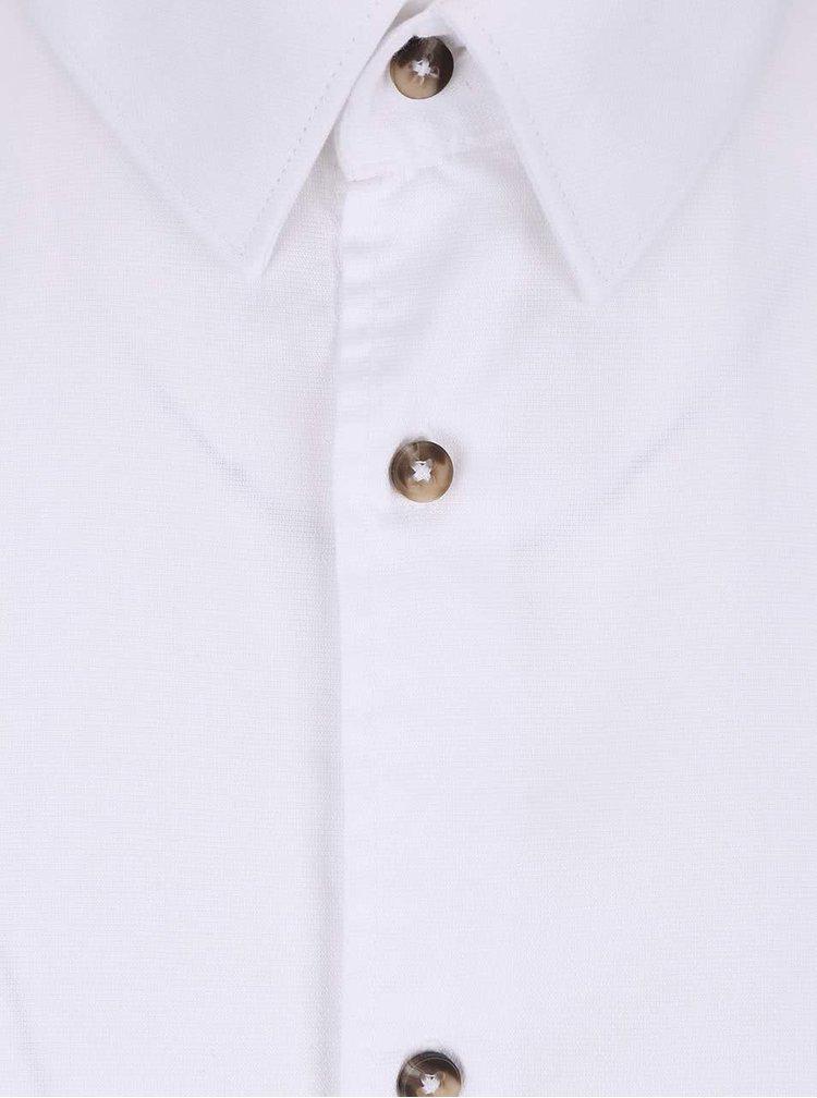 Bílá košile Bertoni James