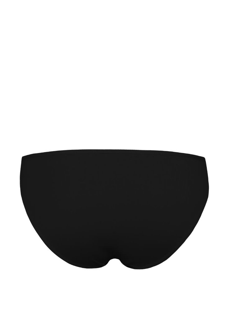 Černé kalhotky s potiskem  ZOOT Originál Pavučina