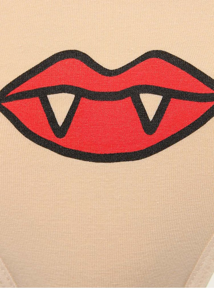 Chiloti bej ZOOT Original Vampire