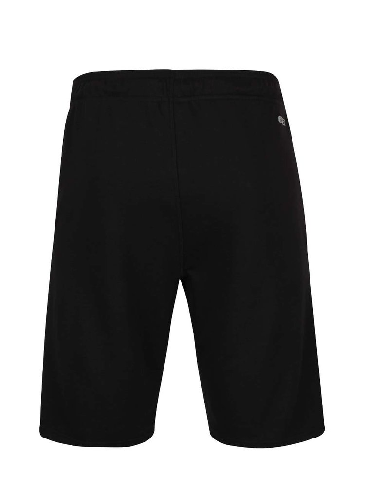Pantaloni scurți negri Jack & Jones Tech Field