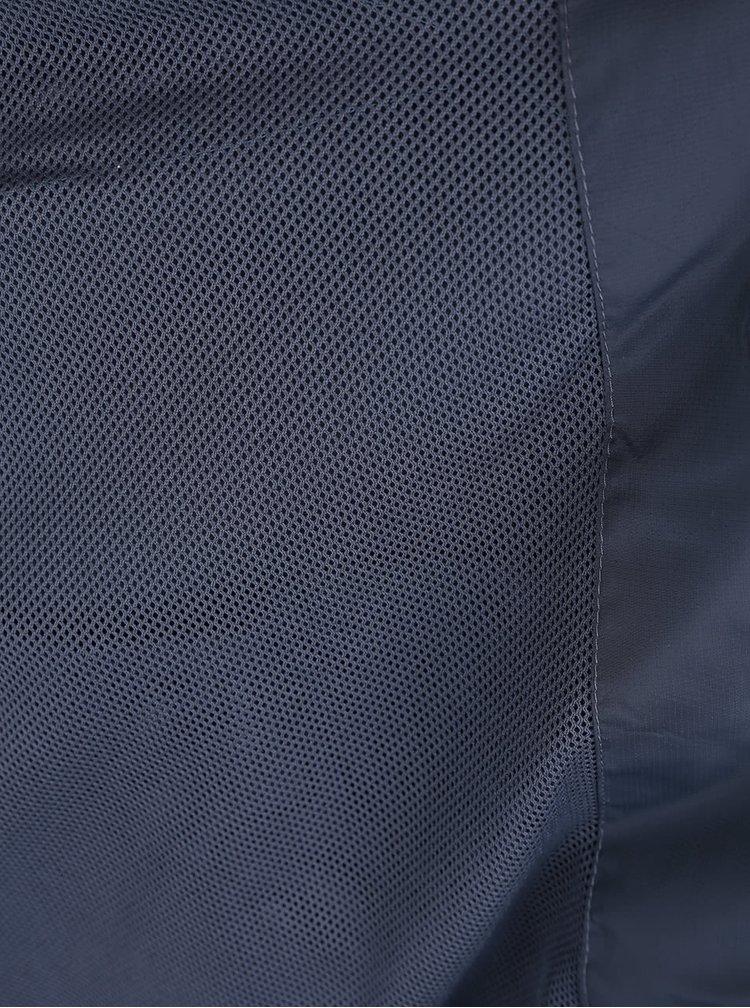 Tmavomodrá pánska bunda adidas Originals
