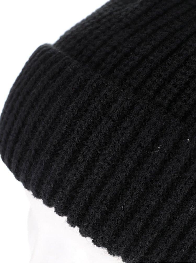 Čierna pánska čapica O'Neill Everyday
