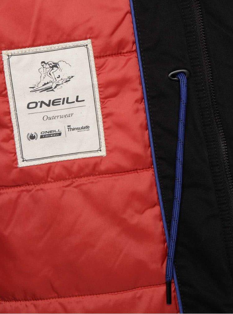 Geacă neagră O'Neill Field