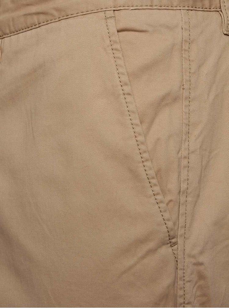 Béžové pánské chino kalhoty O'Neill Friday