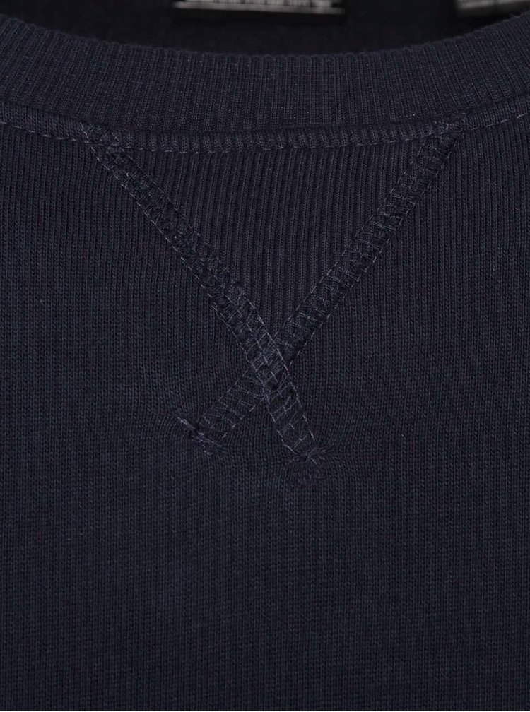 Bluza albastru inchis O'Neill Jack's base