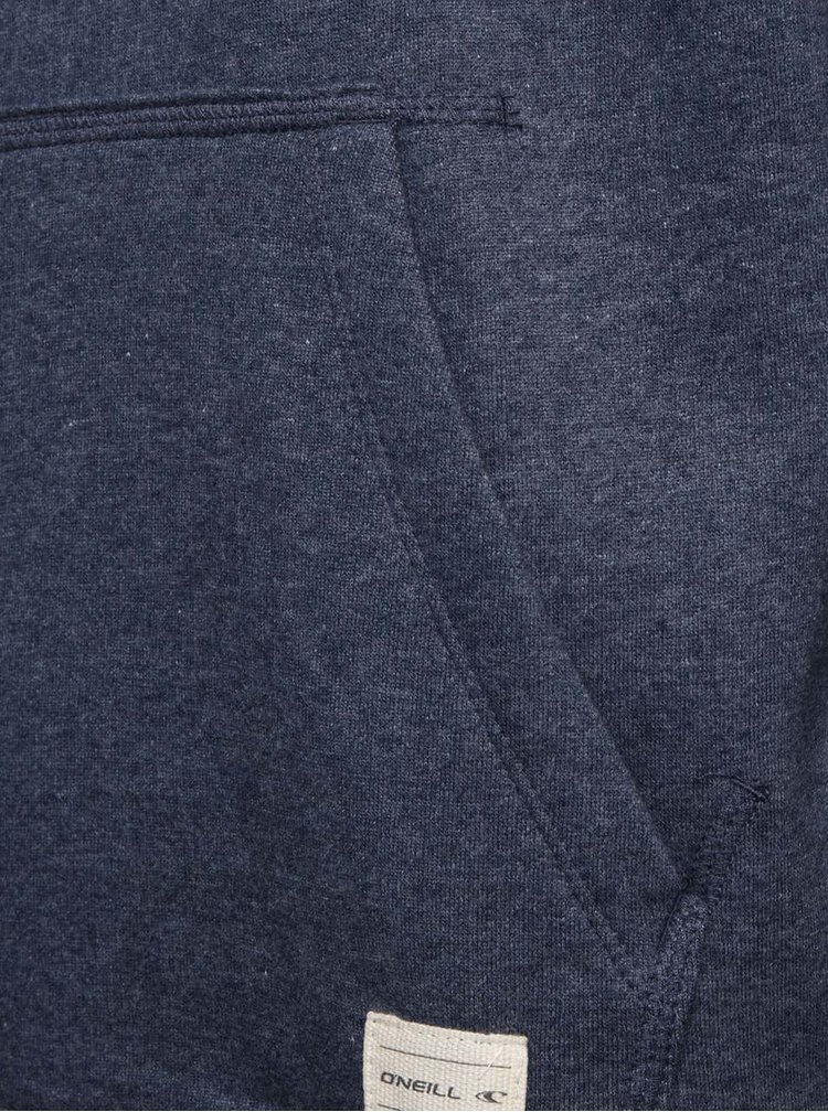 Hanorac albastru O'Neill Montery cu print