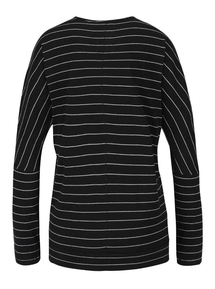 Bluza O'Neill Fantastic alb cu negru