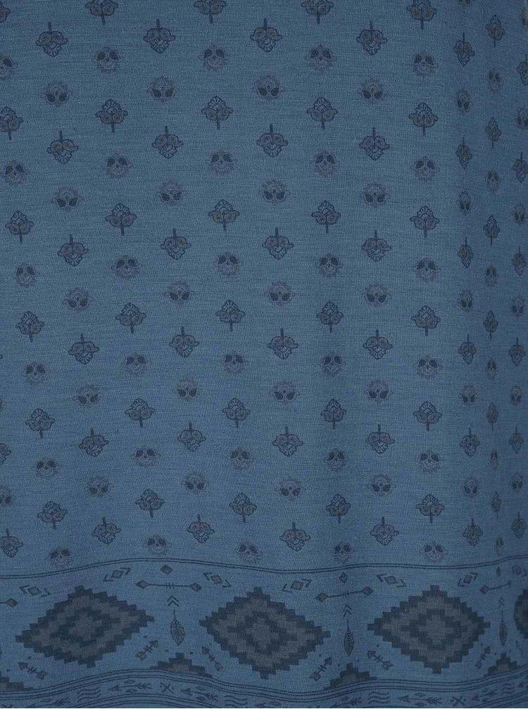 Tricou albastru pentru femei Rip Curl Villarica