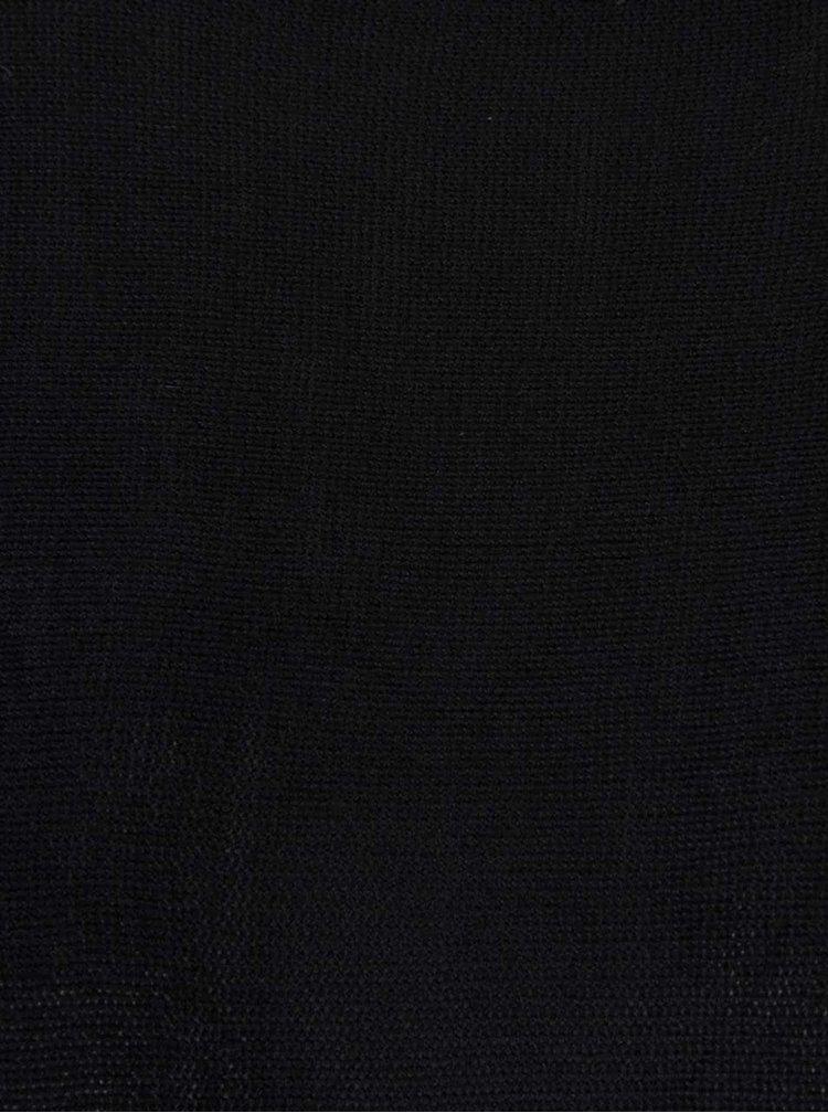 Pulover VERO MODA Rubi negru