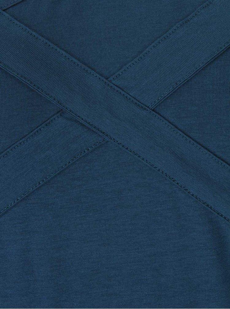 Pterolejové šaty na ramínka Noisy May Laila