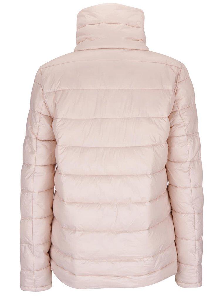 Ružová dámska bunda PEP Sonna
